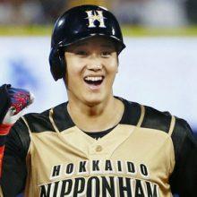 昨季王者・日本ハムからは2名が球宴へ…中田「感謝」、大谷「全力で」