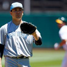 メジャーで本塁打が激増!田中将大も歴史的ペースで被弾中…