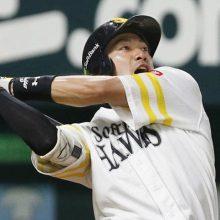 西武から最多6人!柳田は3年連続の全体最多得票 パ・リーグのファン投票結果