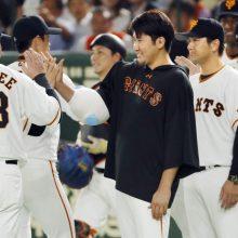 巨人・菅野、昨季に並ぶ9勝目!若松氏「ずっと安定している」