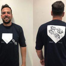 """担当者も驚愕!オリックス・マレーロの""""本塁踏み外し""""Tシャツが1時間で完売の大ヒット"""