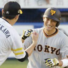 里崎氏、巨人・小林の本塁打に「やればできる」