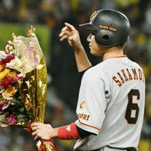 """球界最高の打者へ 巨人・坂本勇人が迎えた""""折り返し地点"""""""