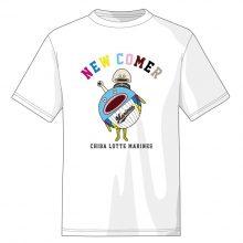 """【ロッテ】完売の""""謎の魚""""グッズ、球宴時に再販が決定!Tシャツも新登場"""