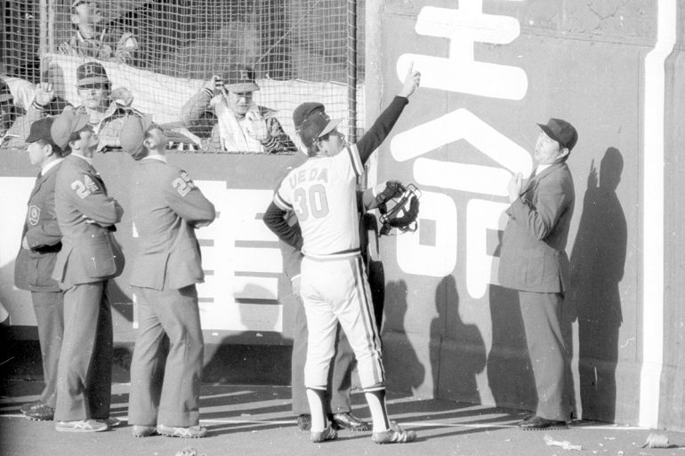 1978年の日本シリーズ