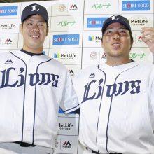 西武・多和田が24日よりチームに合流 契約保留変わらずも療養から復帰へ