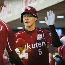 楽天・茂木が新キャプテンに就任!三木監督「チームの将来へ向けての前進になる」