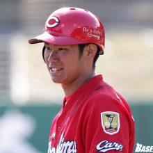 広島期待の2年目・坂倉が一軍昇格! 12日のプロ野球公示