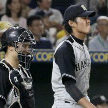 谷繁氏が指摘した阪神・藤浪の制球難の原因