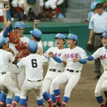 花咲徳栄が14得点大勝で初V!埼玉県勢3度目の決勝で悲願の初優勝