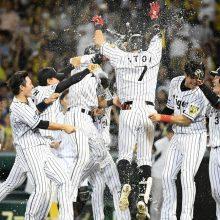 糸井がプロ初のサヨナラ弾!広島のマジックが消滅 30日のプロ野球まとめ