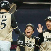 """日本ハムが""""ON弾""""で首位叩き!楽天が「-1」差の首位に 14日のプロ野球まとめ"""