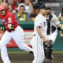 田尾氏、決勝打を浴びた阪神・桑原に「大失投ですよ」