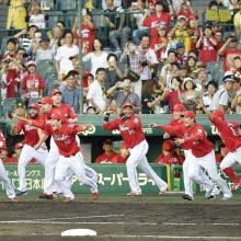 広島が37年ぶりの連覇!西武&楽天はサヨナラでゲーム差変わらず 18日のプロ野球まとめ