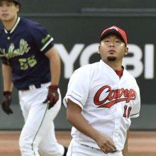 田尾氏、逆転負けの広島に「今村のことを考えすぎたと思う」