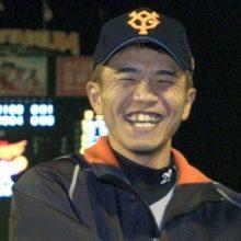 前田幸長氏が「文句なしでMVPですね」と話した選手は?