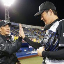 阪神が2年ぶりにCS進出!能見が投打に活躍