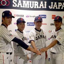 侍ジャパン社会人代表が王座奪還へ!石井監督「アジア選手権でNo.1を」