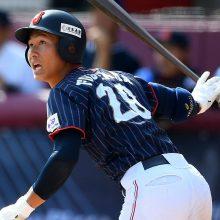 U-18野球W杯、日本は3位!カナダにリベンジ成功、勝利で大会を終える