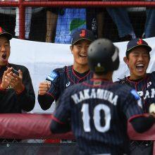 激闘に幕…U-18W杯はアメリカが4連覇、日本は3位