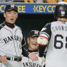 阪神が2位確定!DeNA・巨人の差は「0.5」変わらず 30日のプロ野球まとめ