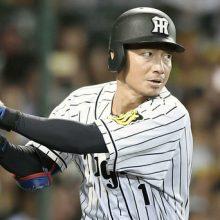 試合数、安打、二塁打…球団記録更新に期待がかる鳥谷敬