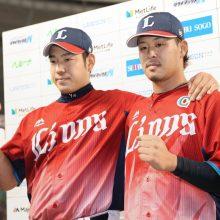 セ・パともに2位チームが先勝!西武・菊池が完封勝利 14日のプロ野球まとめ