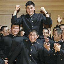 清宮は日本ハム、中村は広島が交渉権獲得!【ドラフト指名全選手一覧】