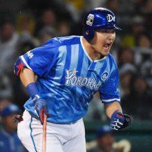 野村弘樹氏、DeNAの4番・筒香の打撃は「タイガースとしては脅威」