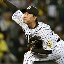 阪神・竹安がプロ初登板、初勝利!5日のプロ野球まとめ