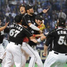 里崎氏が明かす、3位のチームが日本S進出に必要なこととは…