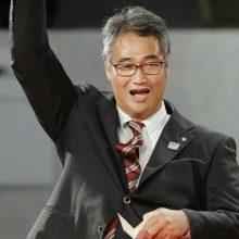 一躍時の人…木田優夫という男