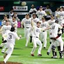 ソフトバンクが日本シリーズ進出!広島は2日連続の中止 22日のプロ野球まとめ