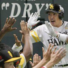 ソフトバンクが連勝で王手!広島は雨天中止 21日のプロ野球まとめ