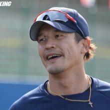 里崎氏、ヤクルト・坂口の2つの四球を評価「裏のMVP」