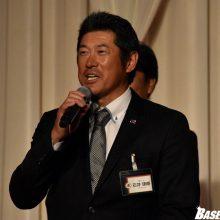 燕・石井琢コーチ、野手陣の変化を実感「変わってきた」