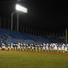 東京新大学のリーグ戦が中止に…入れ替え戦も中止で「全チーム残留」