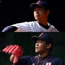 稲葉ジャパンが若手メンバーで始動! 注目は左腕投手と正捕手争い