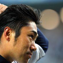 引退の巨人・相川が謝罪「力になれず申し訳ありません」