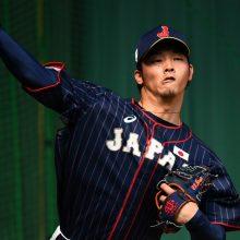 「アジアCS」開幕!稲葉ジャパン初戦は広島・薮田が先発