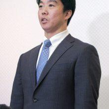 鶴岡慎也が日本ハム入団 FAで5年ぶりの古巣復帰