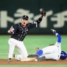 西武・呉念庭、50万減でサイン 源田加入で出場減「悔しいシーズン」