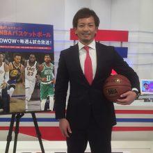 ソフトB・松田が大谷にエール「夢に向かって頑張って」