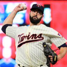 中日、MLB通算51勝右腕のジーを獲得 背番号は「60」