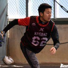目標は62登板!150キロ超えの左腕ロッテドラ6・永野将司