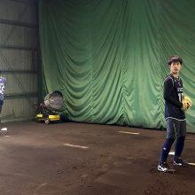 【西武】ドラ1・齊藤大とドラ3・伊藤のA班スタートが決定