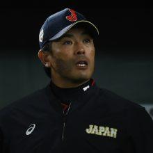 稲葉ジャパン、3月に豪州と強化試合 柳田、筒香らメンバー6名を先行発表