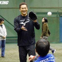 田中将大、恩師の誕生日に誓い「まだ期待に応えるような活躍できていない」