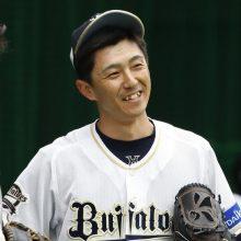 """オリックス""""新守護神""""増井のセーブ王への思い"""