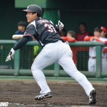 ロッテ・井口監督、ルーキー菅野を絶賛「よく打ってくれた」